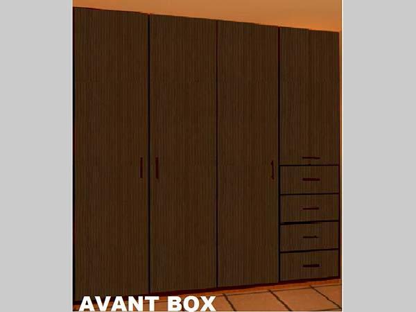 AVANT-BOX