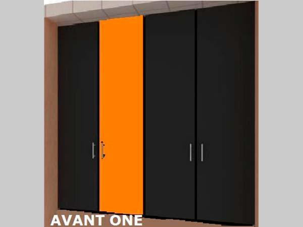 AVANT-ONE
