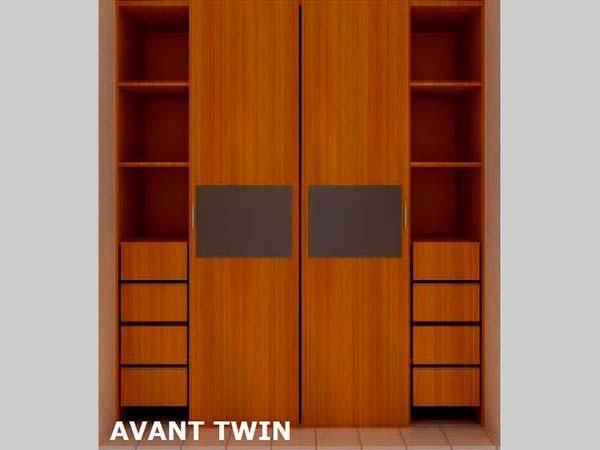 AVANT-TWIN