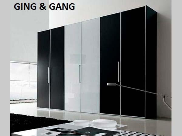 GING-&-GANG