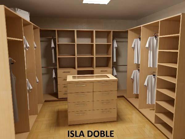 ISLA-DOBLE