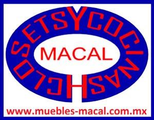 Muebles Macal