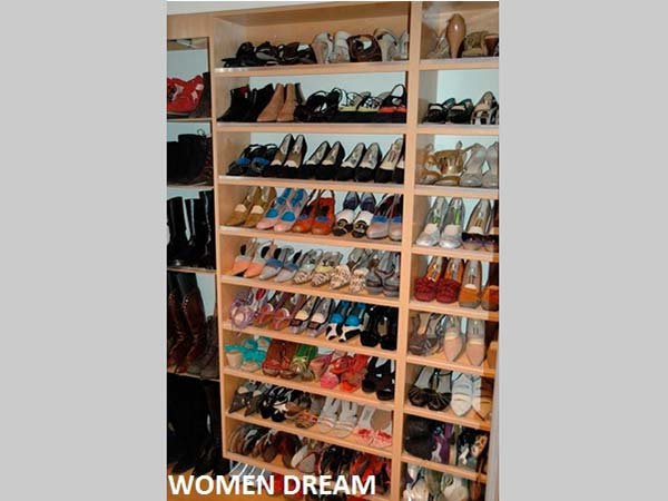 WOMEN-DREAM